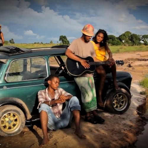 A road trip movie from Madagascar