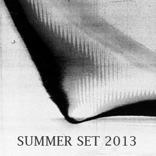 SUMMER SET 2013