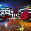 Miami Heat vs San Antonio Spurs Finals Game 4 best play by play by Blue 80