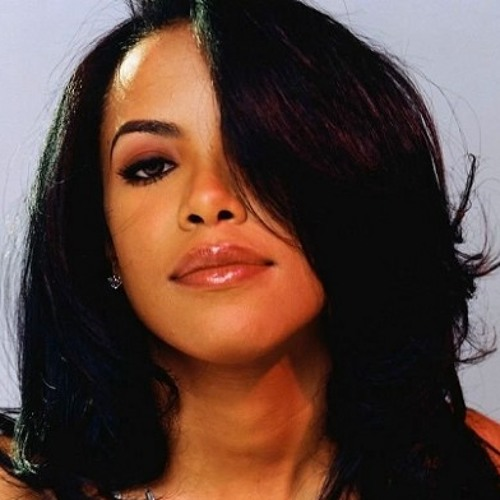 "Aaliyah ""Latin Prince Drop"""