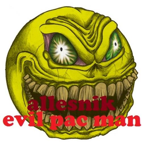 Allesnik - Evil Pacman
