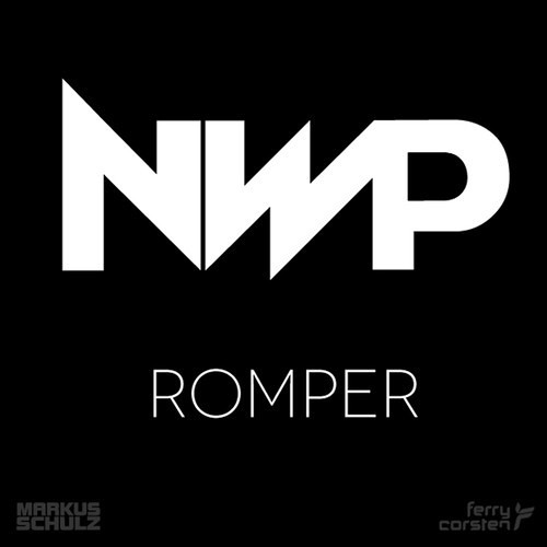 New World Punx - Romper (FREE DOWNLOAD)