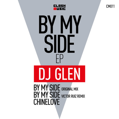 CM0011 - By My Side EP - Dj Glen - By My Side - Original Mix