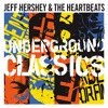 Jeff Hershey & The Heartbeats - Bloodstains (Agent Orange)