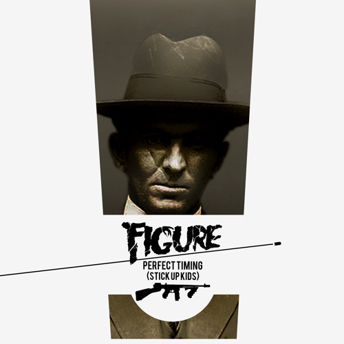 Figure - Perfect Timing (Stick Up Kids)
