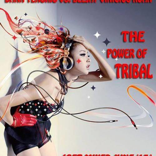 Dann Tenório VS. Vinícius Ruan - The Power of Tribal (Set Mixed June '13)