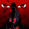 Naruto Shippuden - Many Nights Itachi's theme