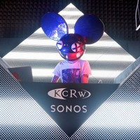 Deadmau5 Live at Sonos Studio for Morning Becomes Eclectic