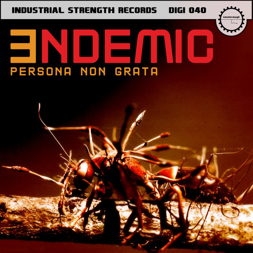 Persona non grata - Endemic (Preview)