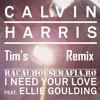 I Need Your Love - Calvin Harris ft Ellie Golding (Tims Remix)