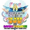 Jonny G, Skatty & Mayhem - The Ravers Paradise Mix 2013