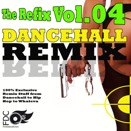 Sizzla Give it to Dem (FireDanceCrew Remix) FREE DL