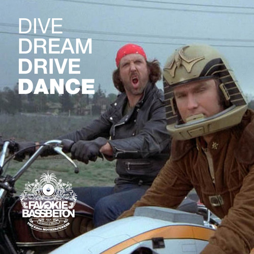 Dive Dream Drive Dance