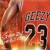 Thank you Whitney (Geezy Season Leftover)