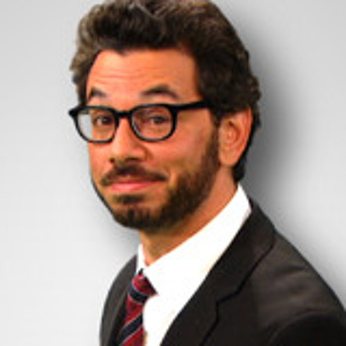Al Madrigal talks comedy, takes your calls
