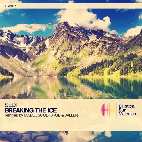Breaking the Ice (Original Mix) [ID187]