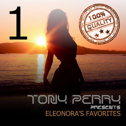 SOULFUL HOUSE - ELEONORA'S NEW FAVOURITES BY TONY PERRY