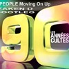 M People – Moving On Up Dj Zaken D Bootleg 2013