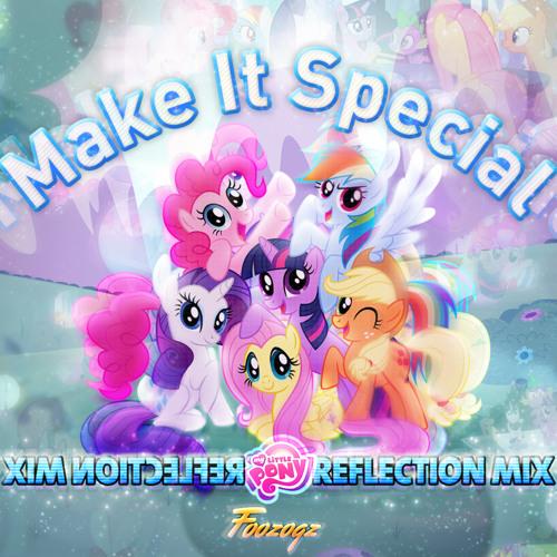 Foozogz - Make It Special (Reflection Mix)
