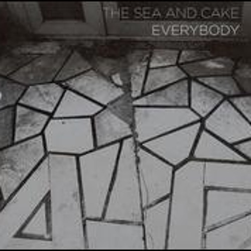 The Sea and Cake - Coconut