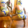 Has The African-American Female's Worth Been Reduced To A Big Booty & A Twerk?
