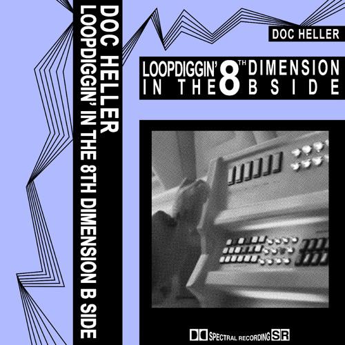 Doc Heller - Space Gumbo