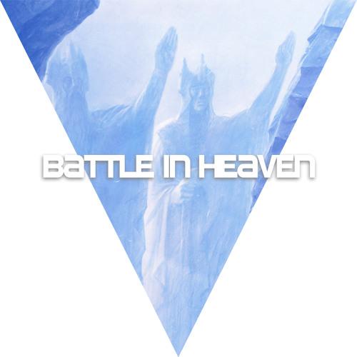 Max Moyn - Battle In Heaven (Original Mix)