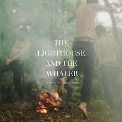 The Lighthouse and The Whaler - Venice(Adam Snow bootleg)