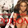 Download Lady Gaga Demo ARTPOP Poison ft. Beyonce Mp3