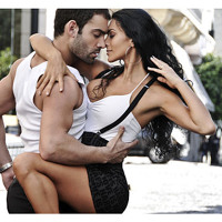 Ventarrón (tango bandoneon)