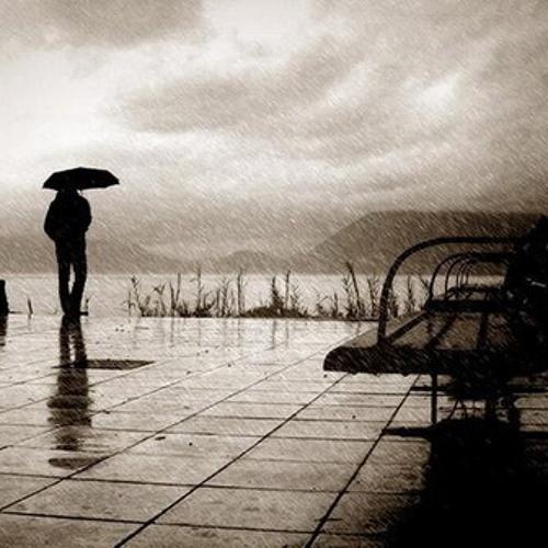 Gungung! - The Sky, The Rain, The Streets