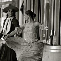 Romance Del Diablo (Piazzolla/tango nuevo)