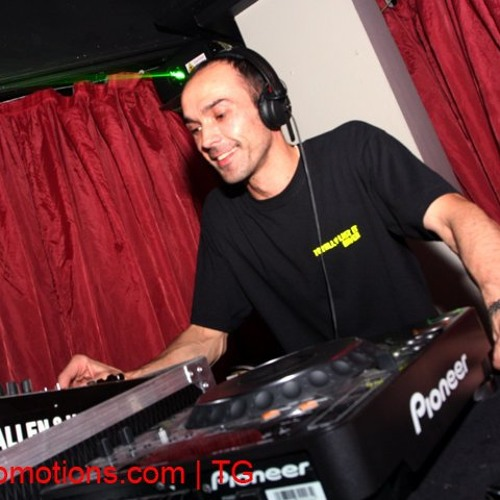 SPACEI PRESENTS JAY PRESCOTT (TOTALLY LOST IT) ON TOXIC SICKNESS RADIO | 15.06.13