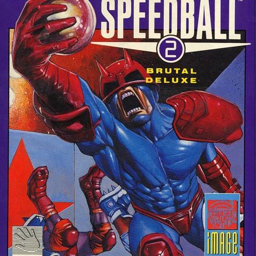 Gungung! - Speedball2 Theme RMX