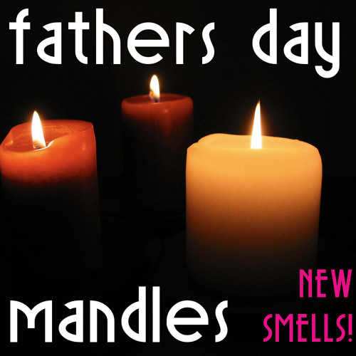 Mandles - Fathers Day Commercial