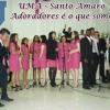 The Jonas Andrade Show - Amaro Batista - Apaixonado Por Jesus (made with Spreaker)