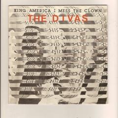 King America  The Divas