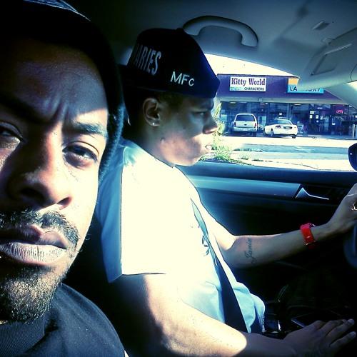 "Swisha KId-My City (feat. Walter Banks) Mixtape out NOW ""No Break Light's"" datpiff.com/swishakid"
