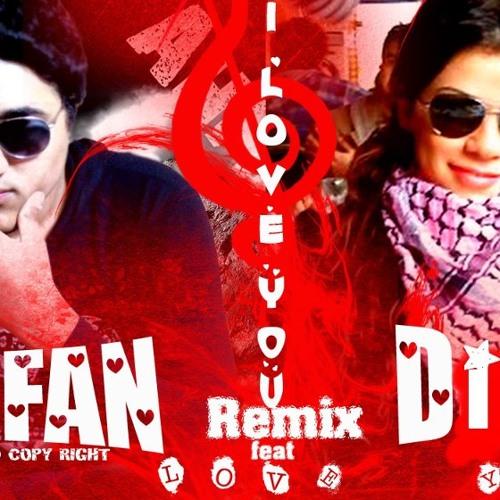 Be fan remix Diala I love you