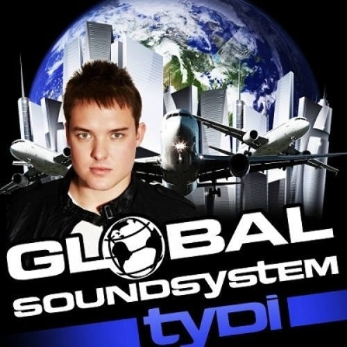 Alex Ender - Waiting for the Sunrise @TyDi - Global Soundsystem 188