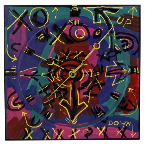 On Da Clock x Phonix