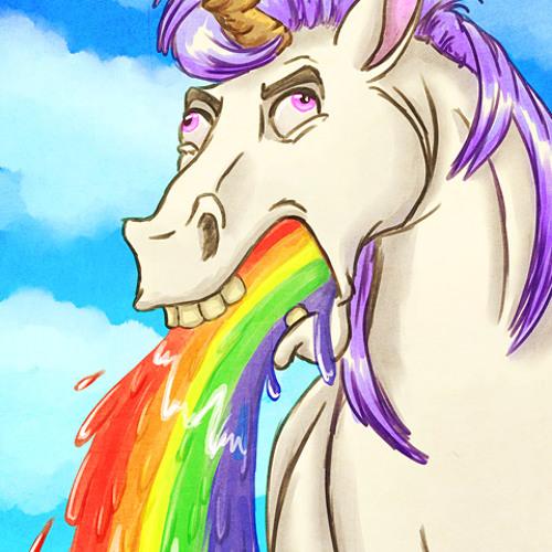 TrollPhace - Unicorn Barf [CLIP]