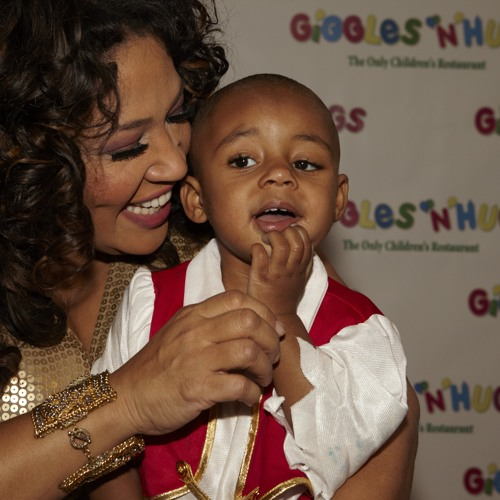 Kym Whitley - Actress, Producer, Director, Comedienne, & Mom