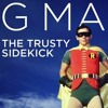 G major: The Trusty Sidekick