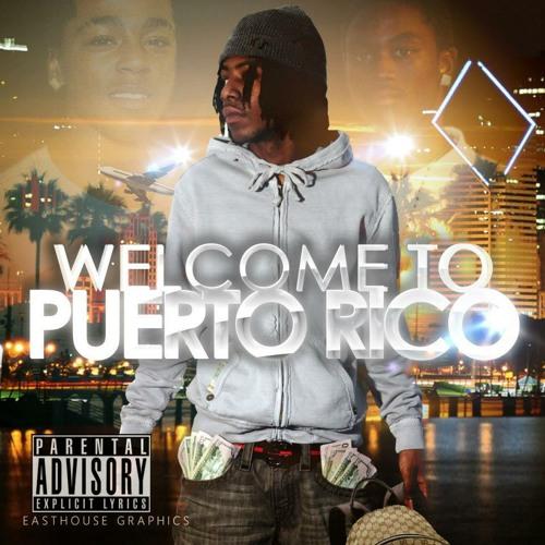 P.Rico - No Love