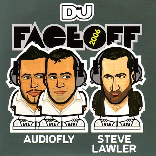Audiofly & Steve Lawler - DJ Face Off (2006) by