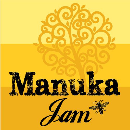 Manuka Jam #9 - Chicago House FM 13.06.15 *Free DL*