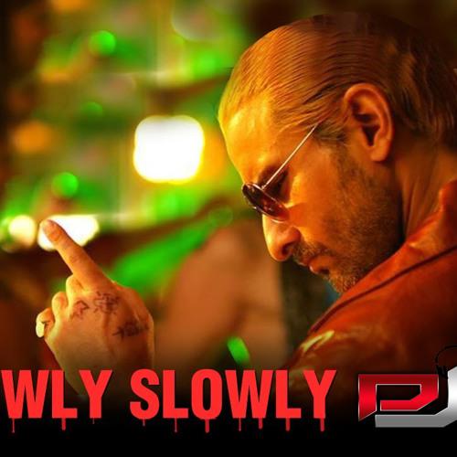Slowly Slowly - Go Goa Gone - DJ ASK REMIX