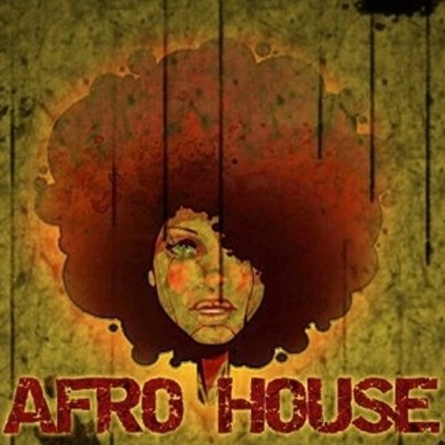 Afro House on my mind Vol.1 - David Chatelain