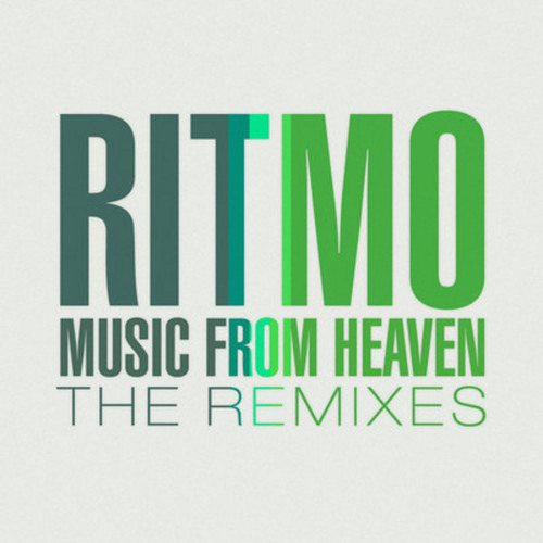 Ritmo - Music from Heaven (NOK Rmx ) Live Edit